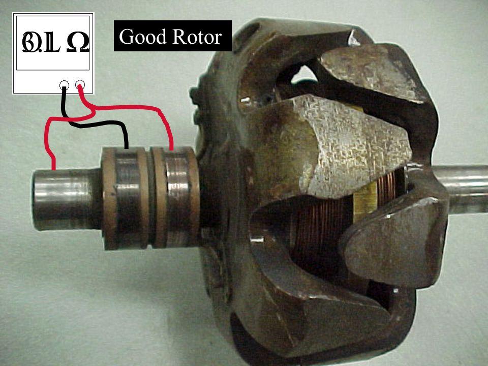 3.1  OL  Good Rotor