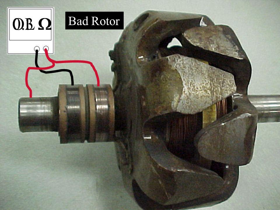 OL  0.3  Bad Rotor