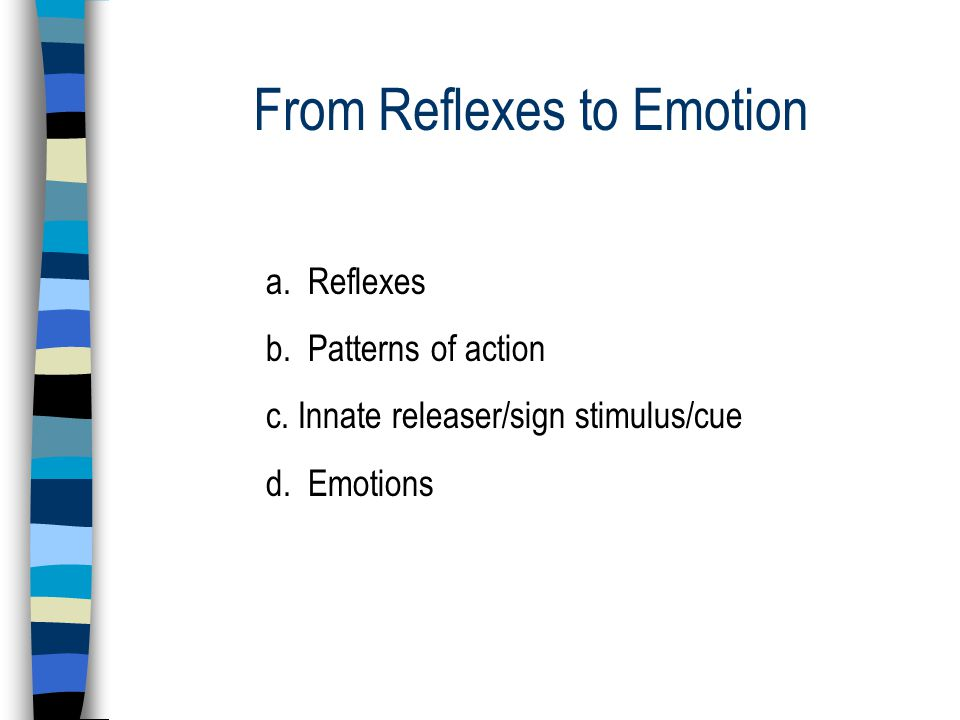 Emotions of the Ifaluk 1.Ker = self-centered happiness, draw attn.