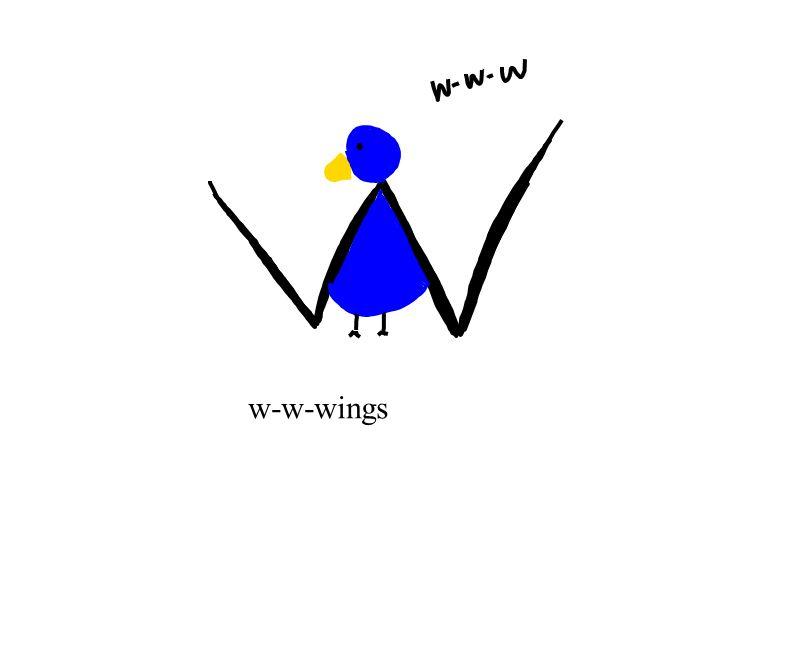 w-w-wings
