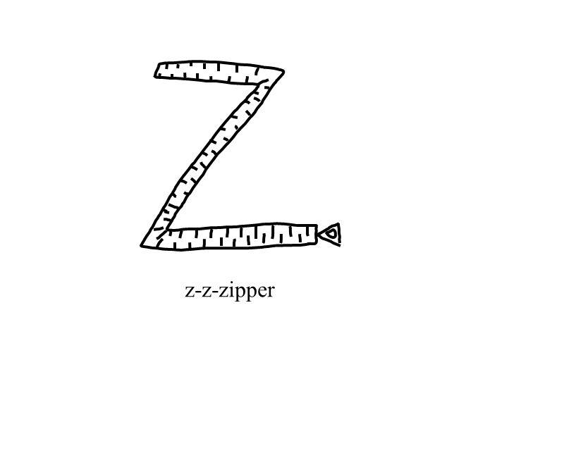 z-z-zipper