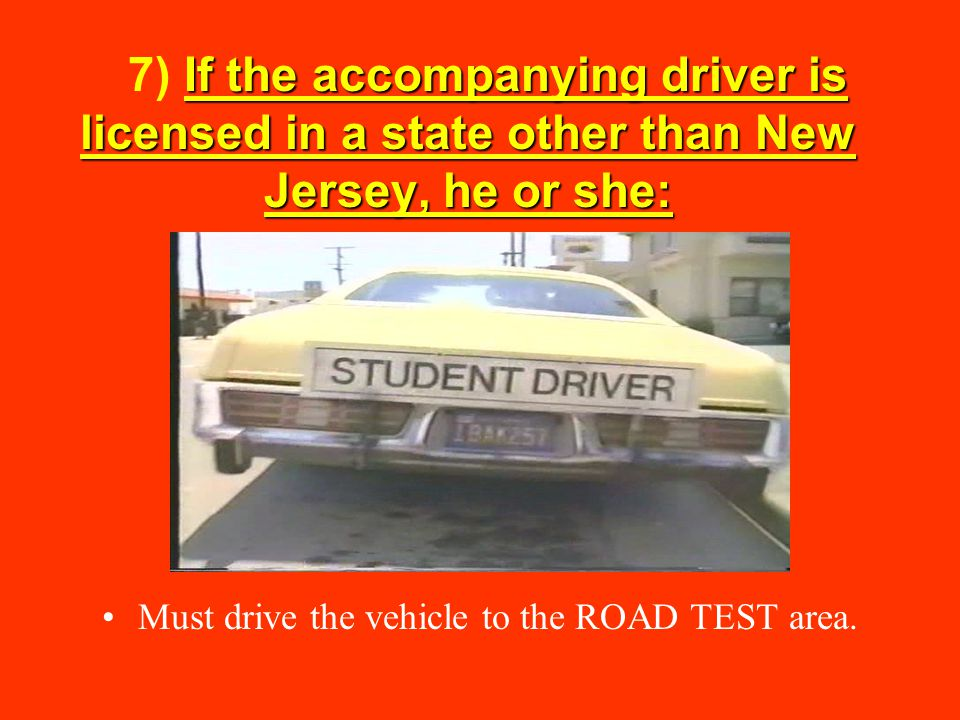 Special Learners Permit Driving Restrictions include: 19) Special Learners Permit Driving Restrictions include: No driving between 11:01 p.m.