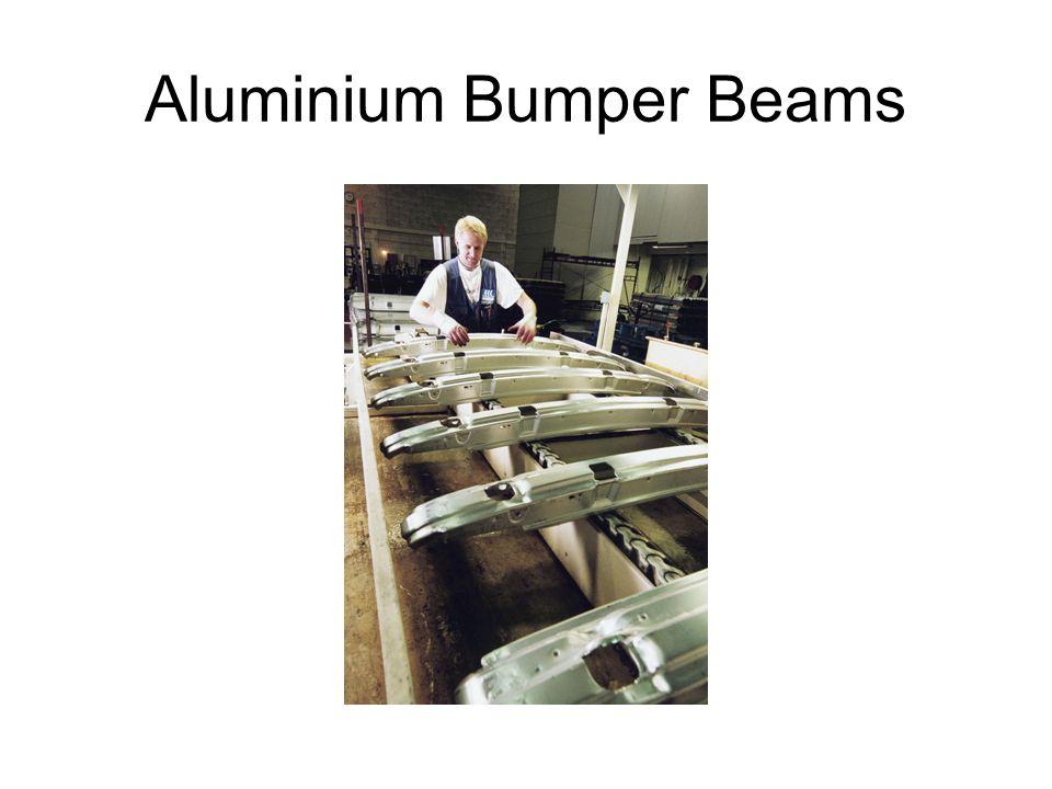Aluminium Engine Blocks (Lupo)