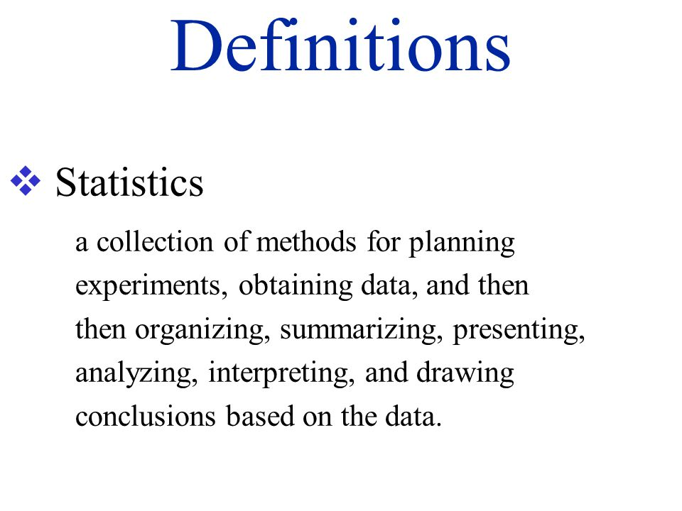  Data observations (such as measurements, genders, survey responses) that have been collected. Definitions