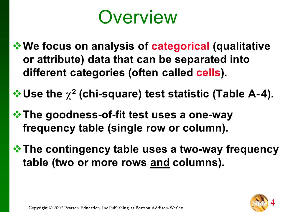 Slide Slide 55 Copyright © 2007 Pearson Education, Inc Publishing as Pearson Addison-Wesley.
