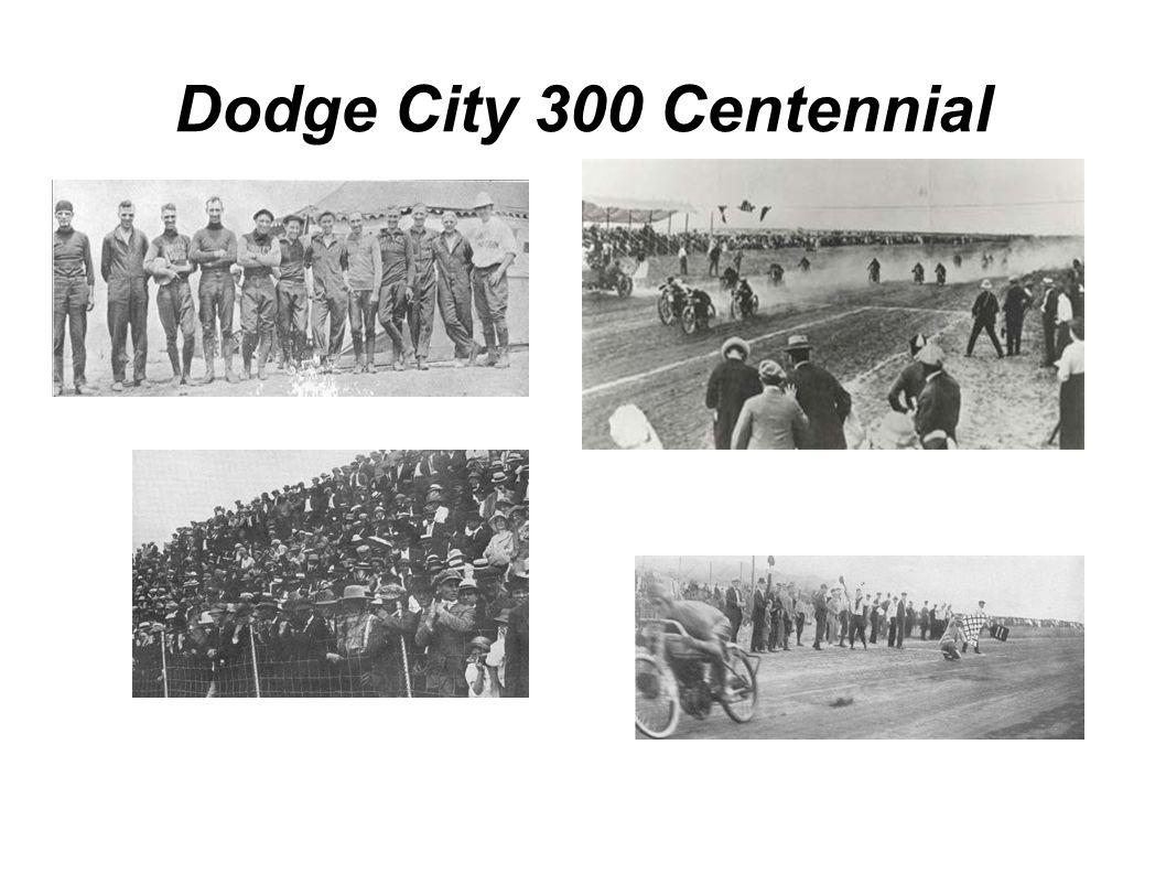 Dodge City 300 Centennial
