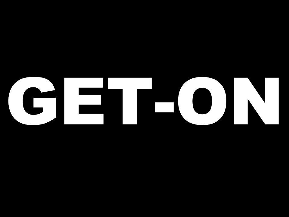 GET-ON