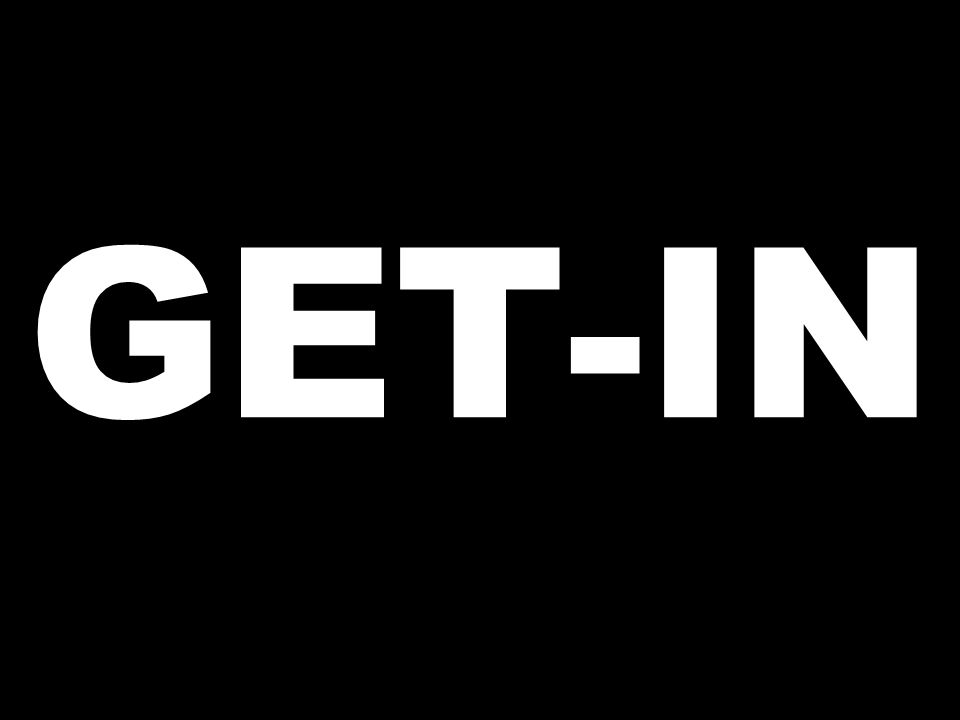 GET-IN
