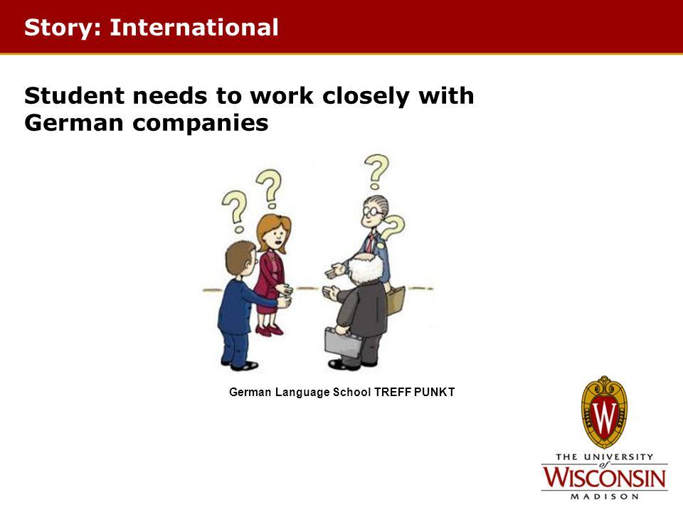 Story: Management issues Employee Training, Knowledge Management, Employee Retention