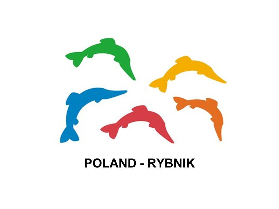 POLAND - RYBNIK