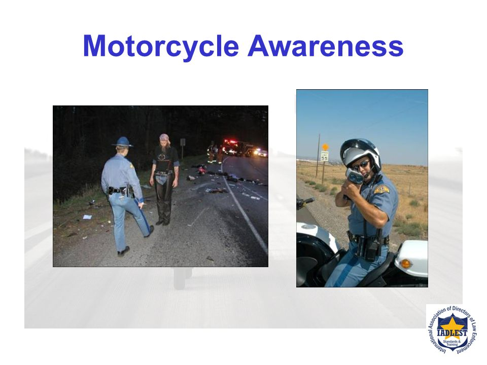 Motorist Awareness