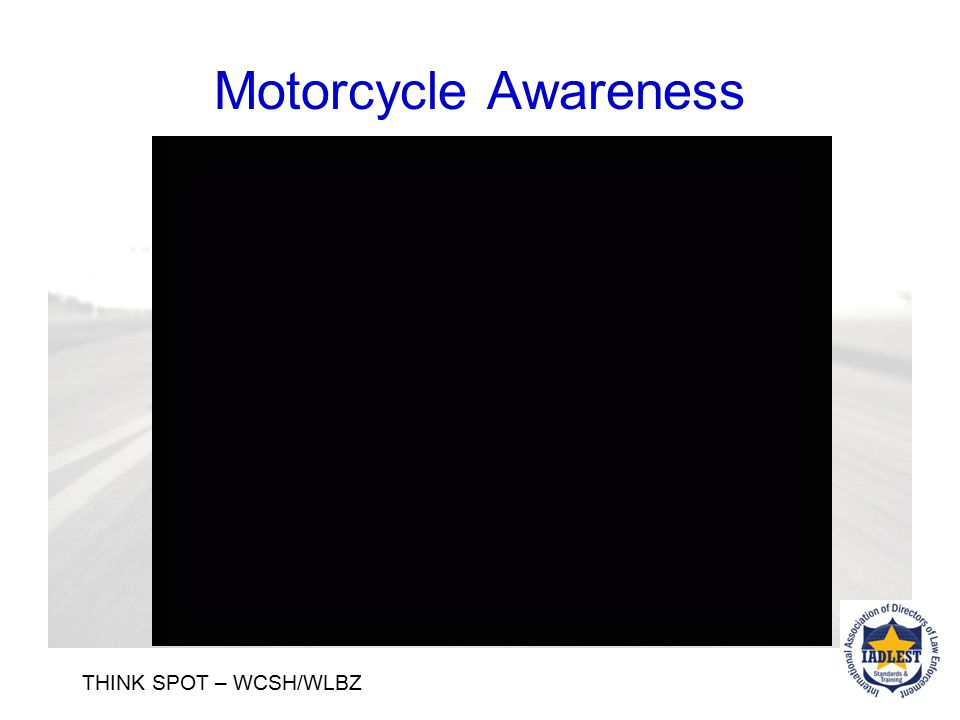 Kansas Motorcyclist Fatalities – % Increase from 2000-2002 to 2005-2007