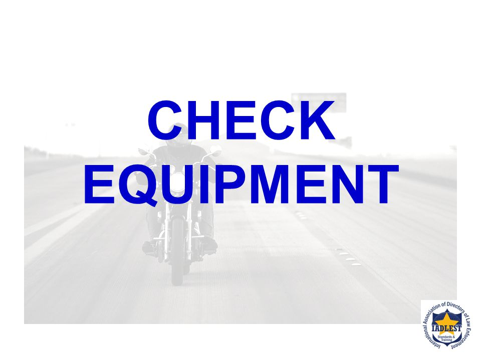 CHECK VIN PLATE Vehicle Identification Number (VIN) Location of VIN plate Check plate – VIN structure Make sure not tampered with VIN should match reg
