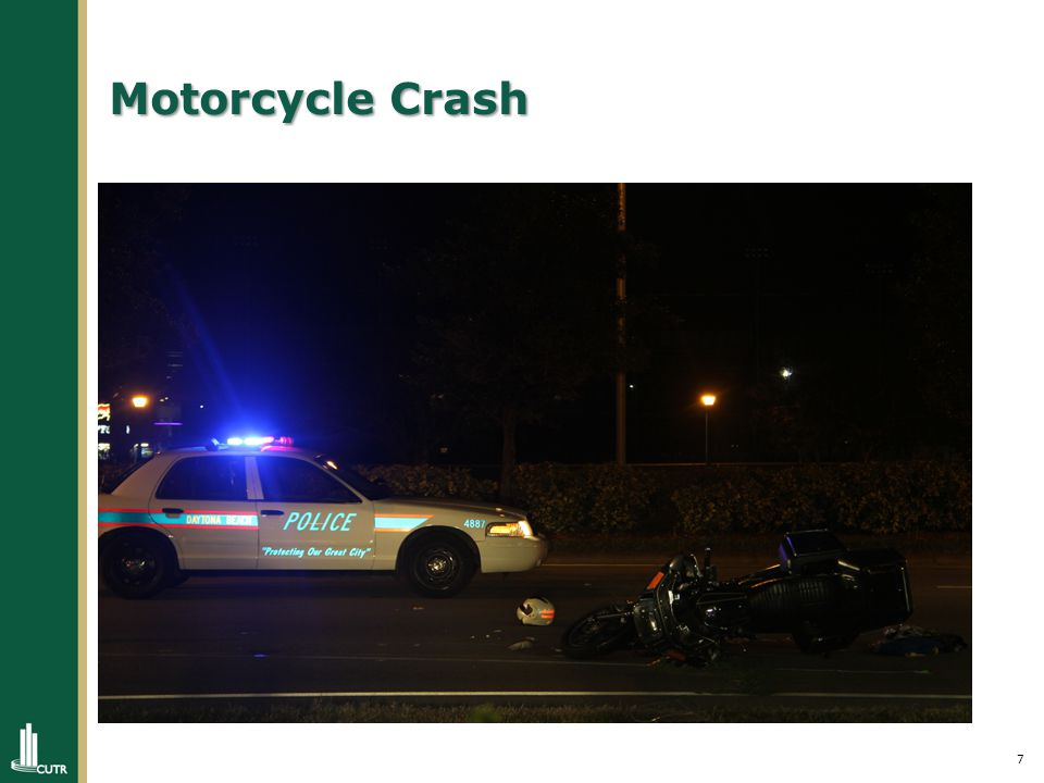 7 Motorcycle Crash