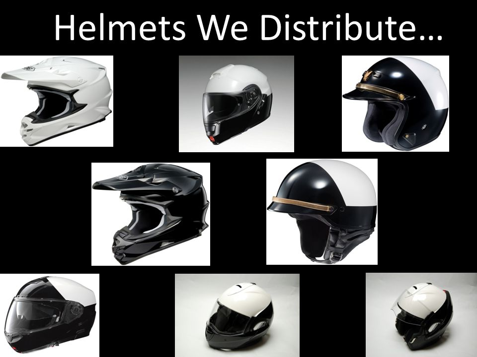 We can outfit any helmet on the market with our headsets and communication equipment…