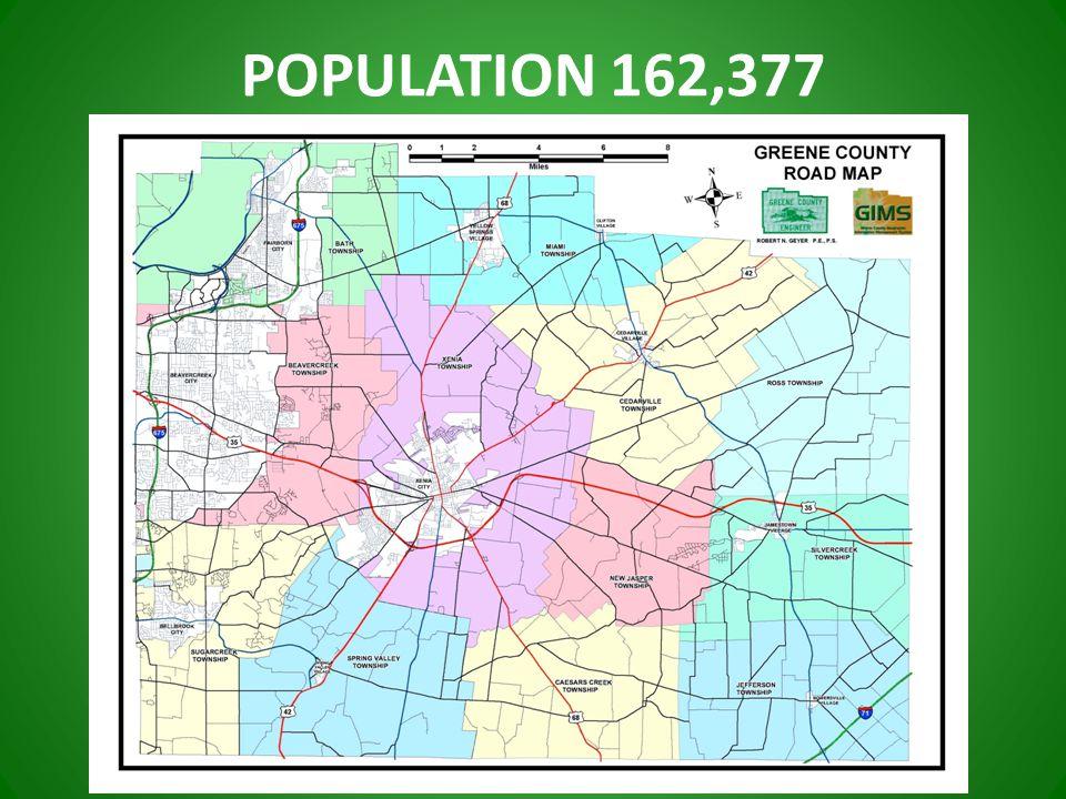 POPULATION 162,377