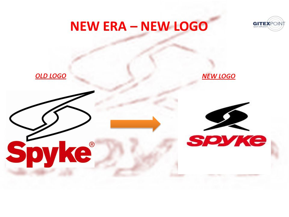 21/06/201320 NEW ERA – NEW LOGO OLD LOGO NEW LOGO