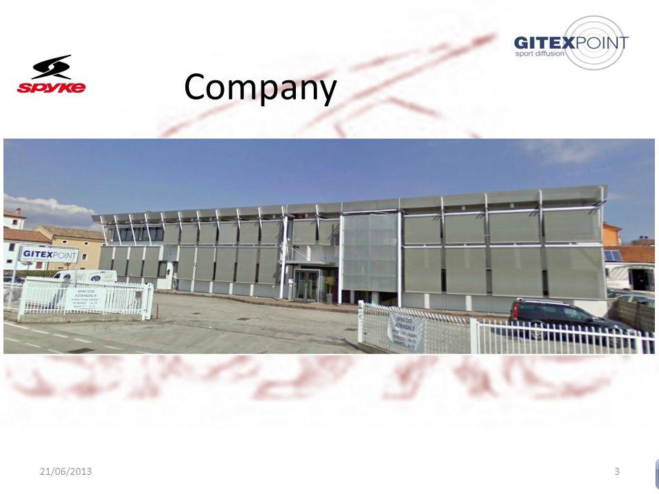 3 Company