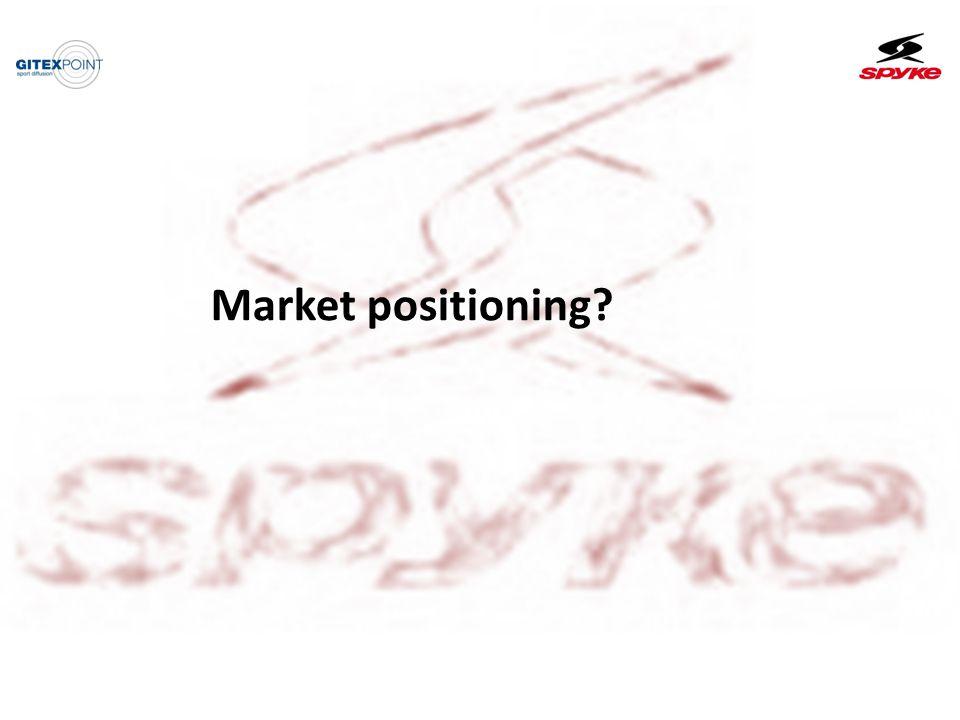 21/06/201335 Market positioning