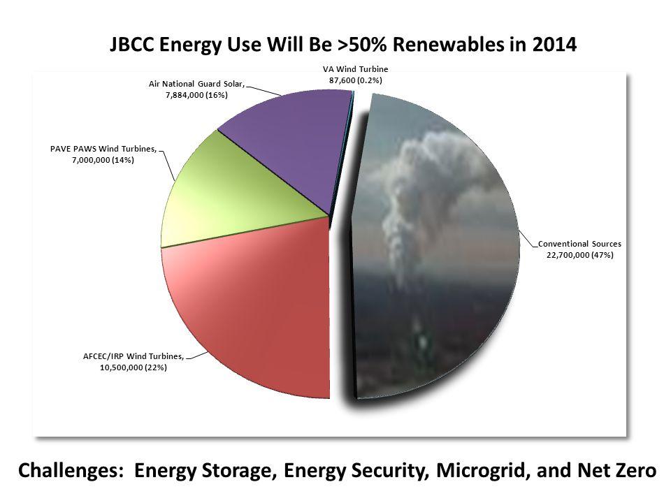Challenges: Energy Storage, Energy Security, Microgrid, and Net Zero