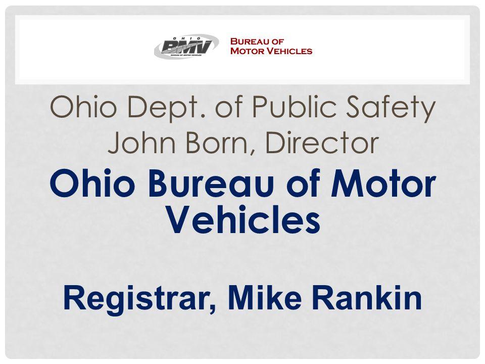 Ohio Dept.