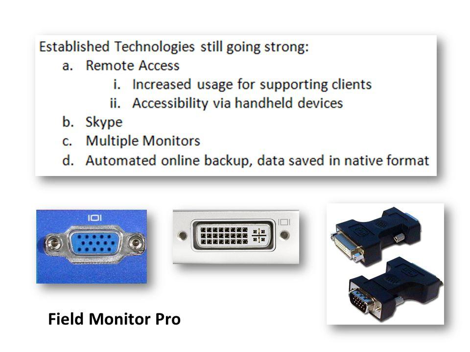 Field Monitor Pro