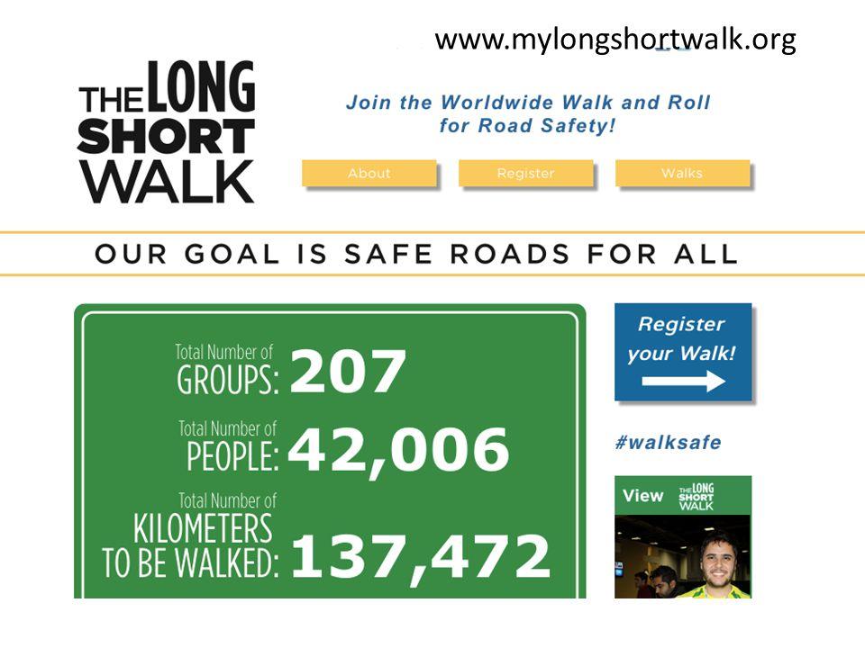 www.mylongshortwalk.org