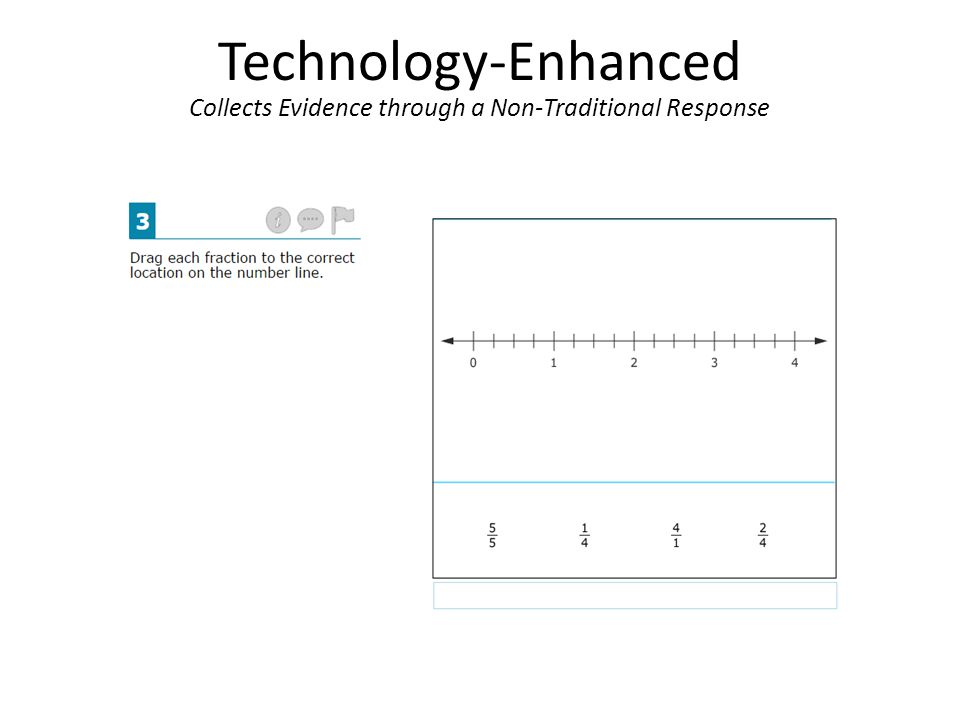 Technology-Enhanced Collects Evidence through a Non-Traditional Response