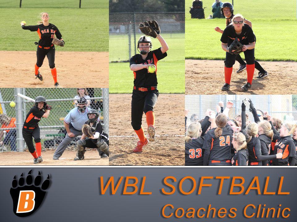  Coaching Athletes vs.Softball players vs.
