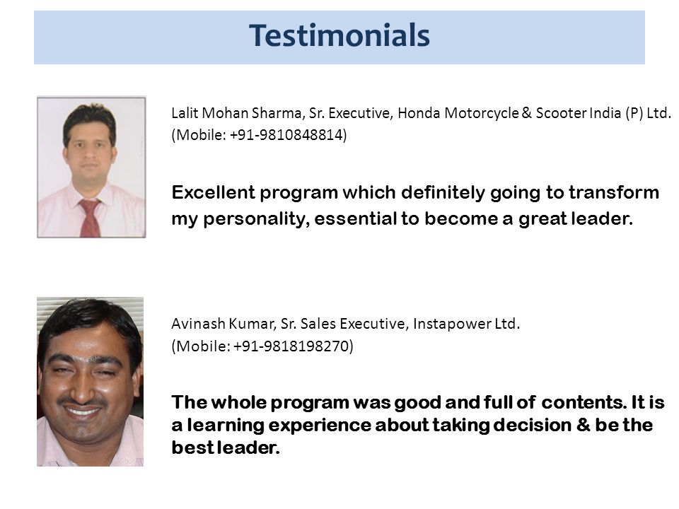 It was fun learning due to your contributions towards the discussion.