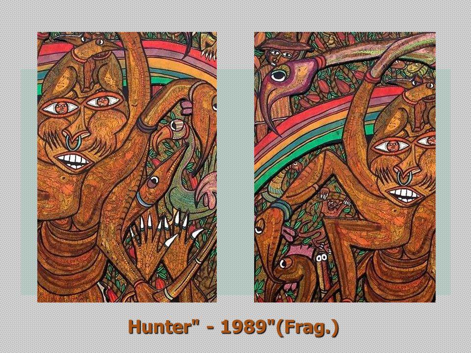 Hunter 1989
