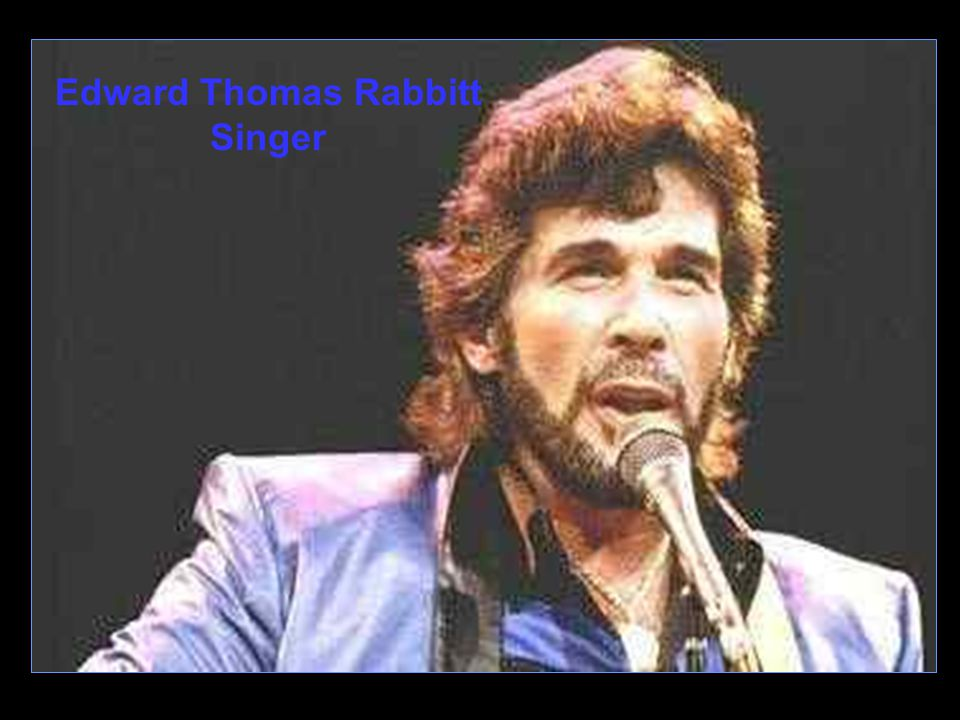 Harold Lloyd Jenkins Conway Twitty Singer Virginia Wynette Pugh Tammy Wynette Singer- Songwriter