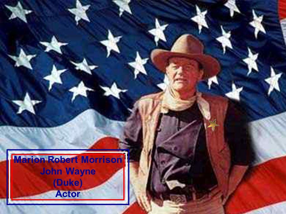 Jonathan Southworth (John) Ritter Actor - Comedian John William (Johnny) Carson Television Host