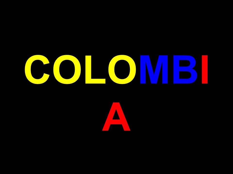 COLOMBI A