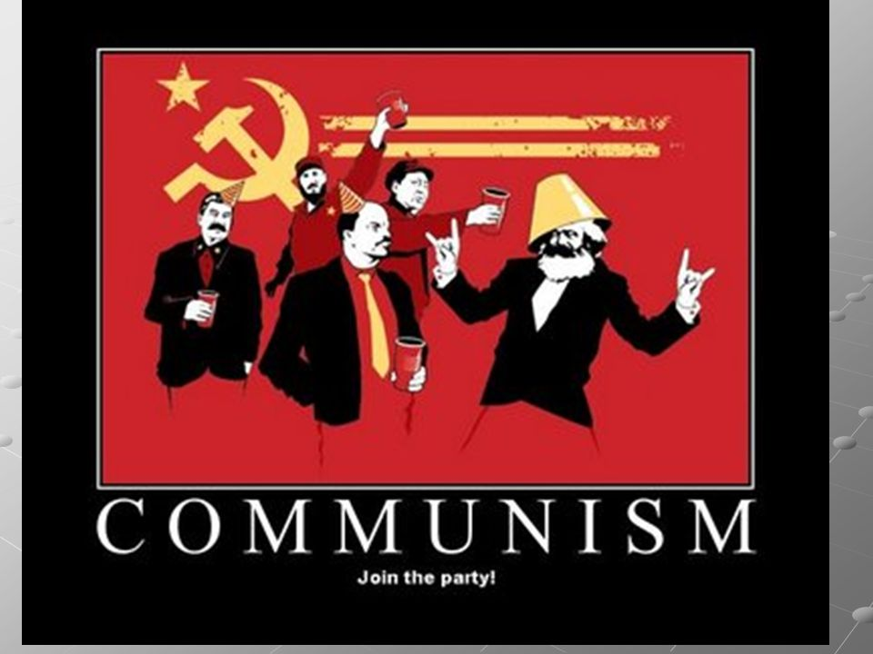 Russian Revolution Lenin and the Bolsheviks make Russia a Communist country and change the name. Russia becomes the Union of Soviet Socialist Republic