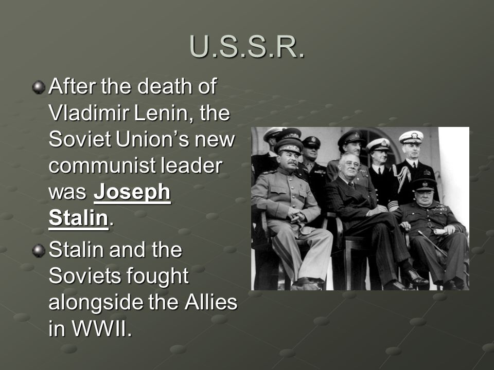 Summary The three major Aspects of WWII that affected Europe were: Fascism, the Holocaust Iron Curtain