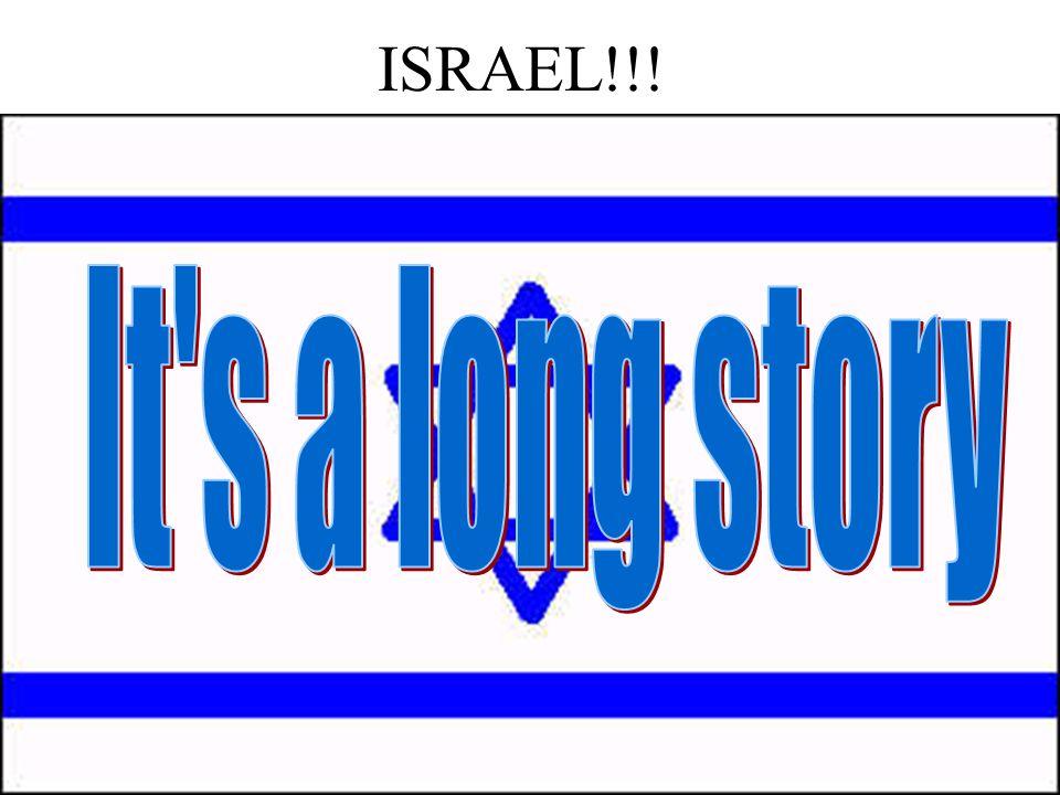 ISRAEL!!!