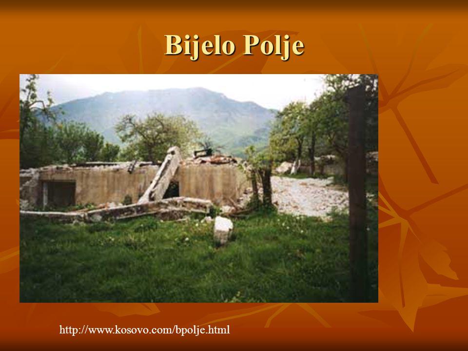 Bijelo Polje http://www.kosovo.com/bpolje.html