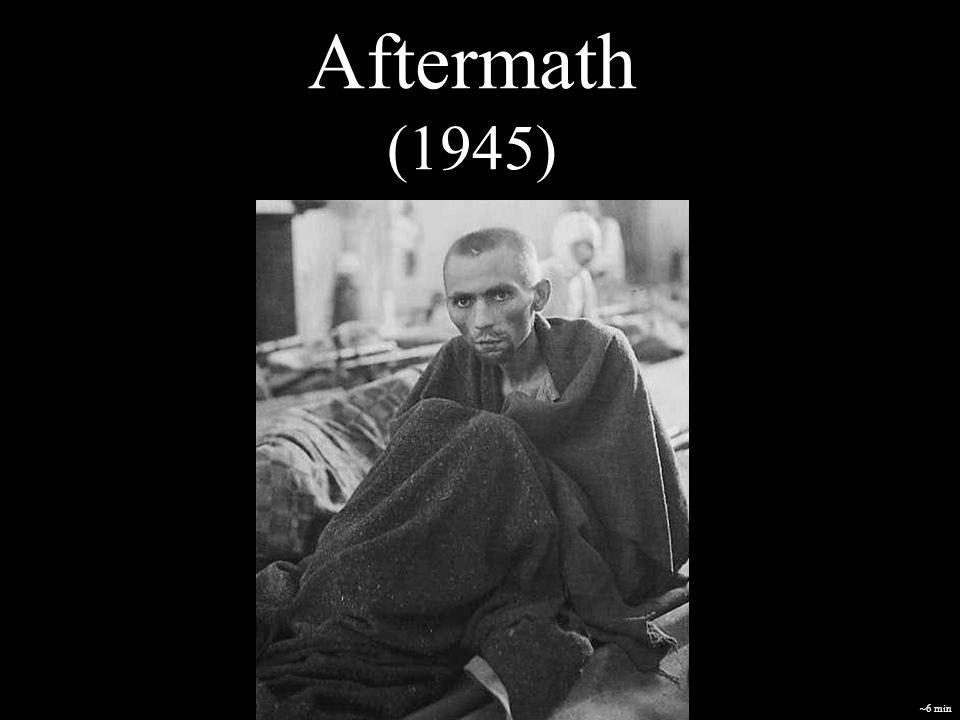 Aftermath (1945) ~6 min
