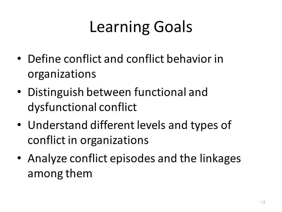 Conflict Episodes Latent conflict Conflict aftermath Manifest conflict Conflict reduction – 24