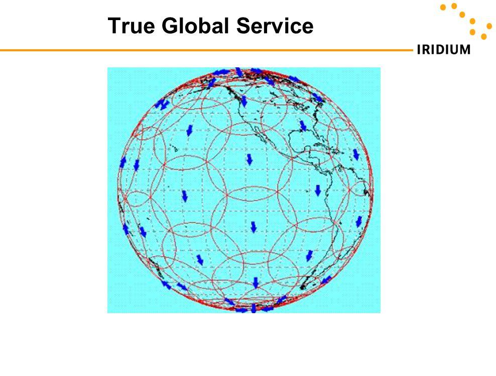True Global Service