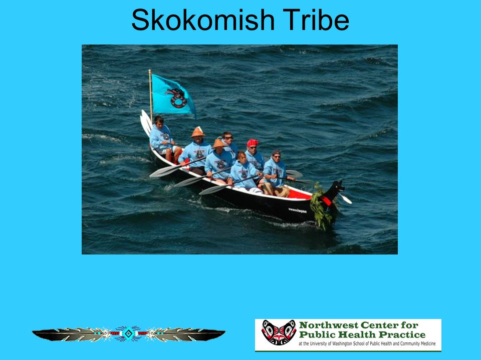 Skokomish Tribe