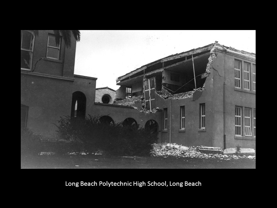 Long Beach Polytechnic High School, Long Beach