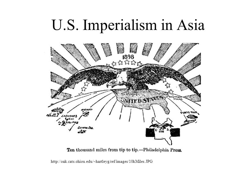 U.S. Imperialism in Asia http://oak.cats.ohiou.edu/~hartleyg/ref/images/10kMiles.JPG