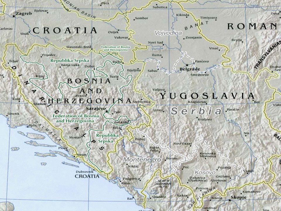 Slide 20 Kosovo Cont.