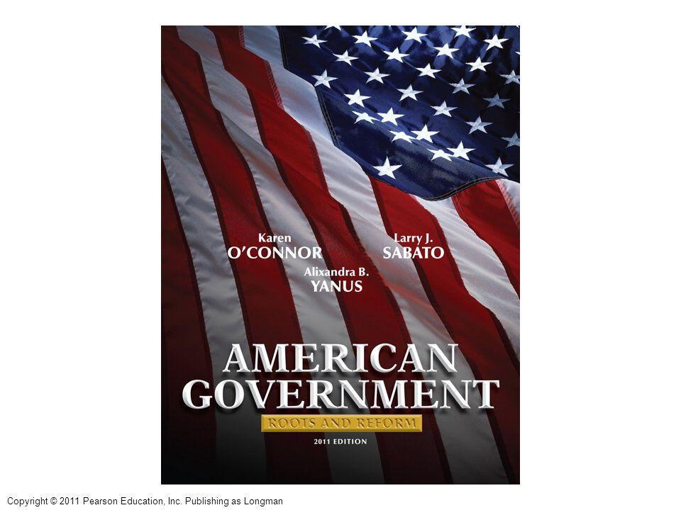 Copyright © 2011 Pearson Education, Inc. Publishing as Longman