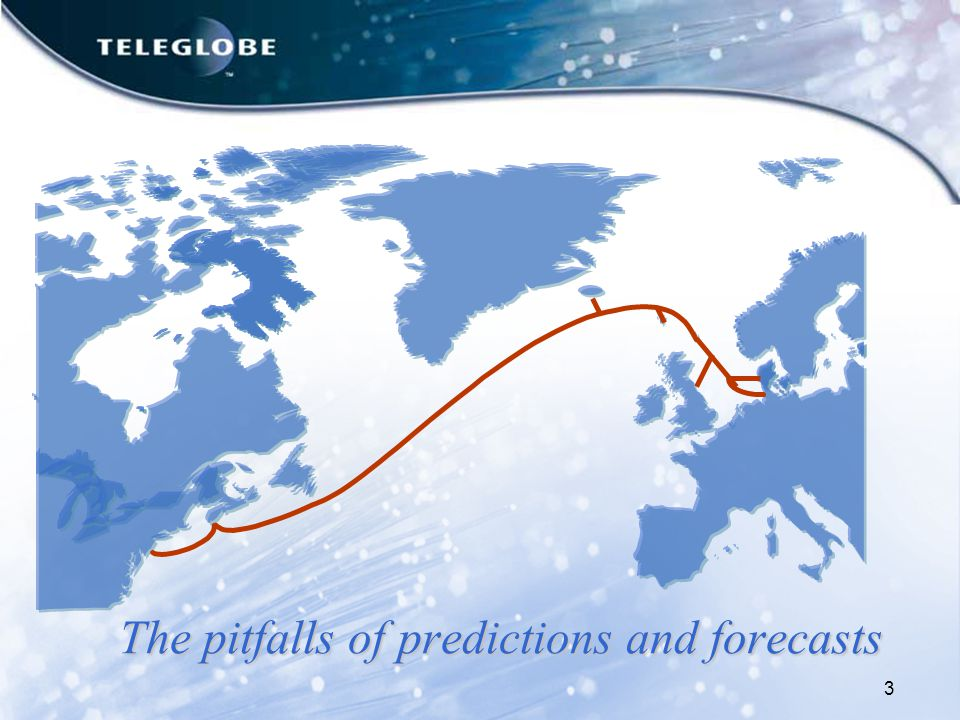 3 The pitfalls of predictions and forecasts