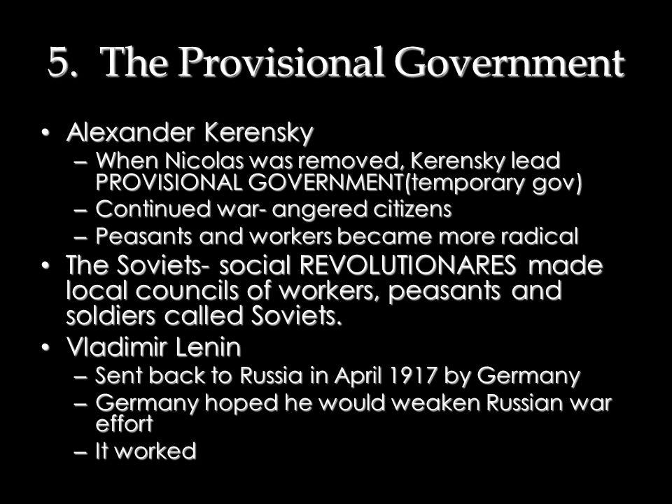 4. March Revolution March 1917- Petrograd- women textile workers strike March 1917- Petrograd- women textile workers strike 200,000 workers swarmed th