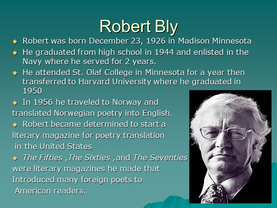 Biography continued  During this time he lived Minnesota on a farm with his family.