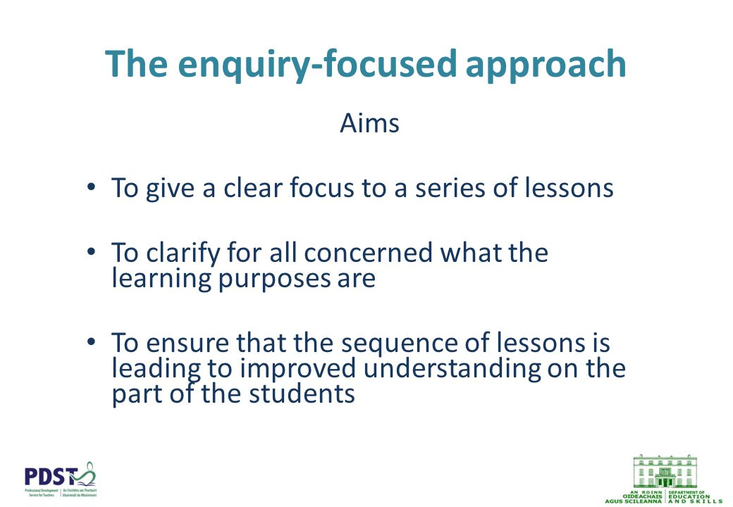 Linking work on case study to National Literacy Strategy Our current understanding of literacy How student activities in resource are designed to achieve this -Worksheet on film clip -use of enquiry approach -questions and points for discussion -critical skills exercise